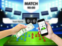 Is Online Sports Betting Legal Or Illegal?