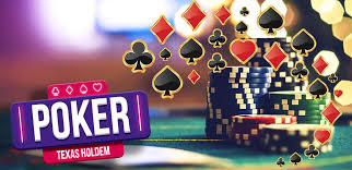 Texas Holdem – Everything You Need To Know How To Win